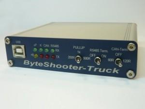 BS Truck