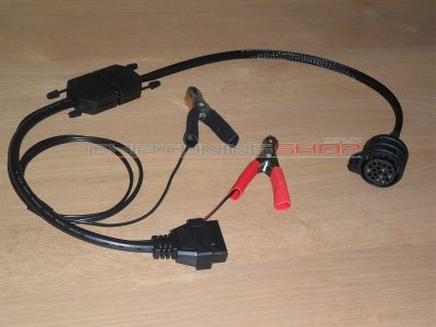 Universal OBD to VL381 MULTI-TRONIC CVT Cable