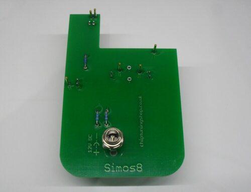 ByteShooter VAG Siemens 8x Probe – SIMOS 8.3 8.4 3.0TFSI
