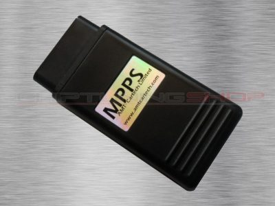 MPPS OBD Flash Tool