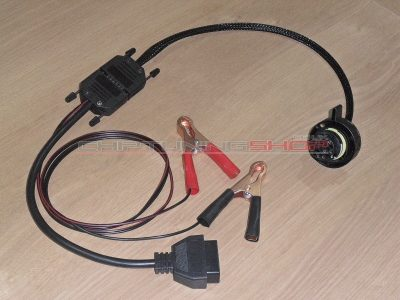 Universal OBD to DL501 DSG Cable