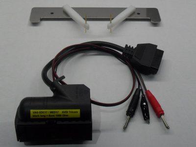 Abrites AVDI VAG EDC17/MED17 Boot Kit