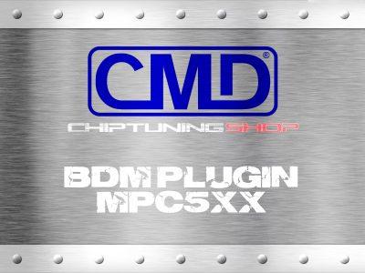 CMDFlash BDM Plugin