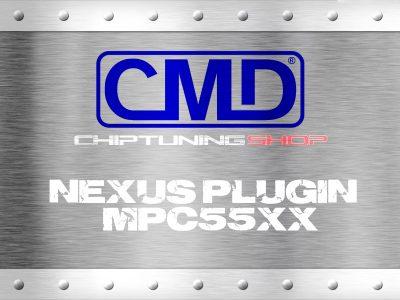 CMDFlash NEXUS BDM Plugin