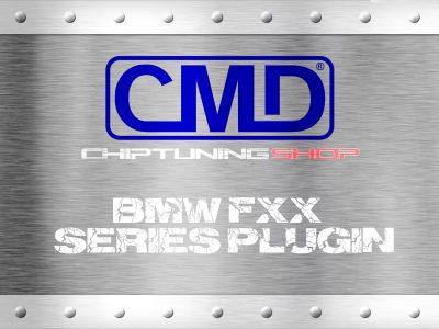 CMDFlash BMW Fxx Series Plugin