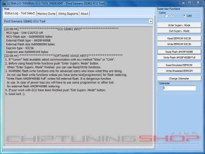 Siemens Plugin for I/O Terminal Tool