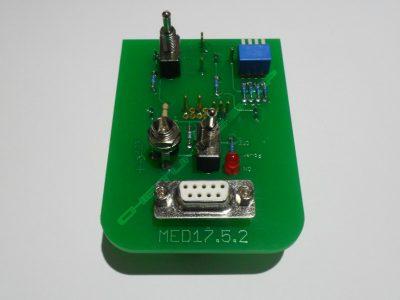 FG Tech VAG MED17.5.2 Probe