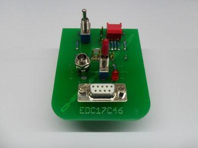 FG Tech VAG EDC17C46 Probe