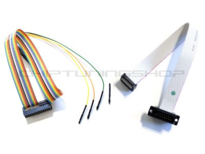 K-TAG – Infineon Tricore GPT Cable Kit