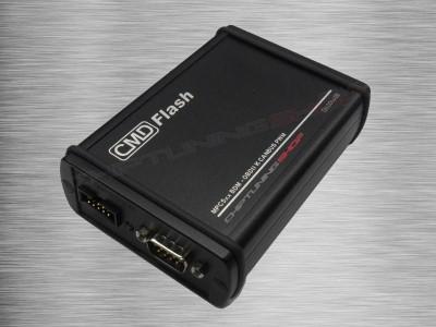 CMDFlash Master DSG