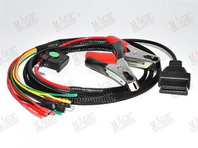 Universal Gearbox cable for TCU MANAGER / X17