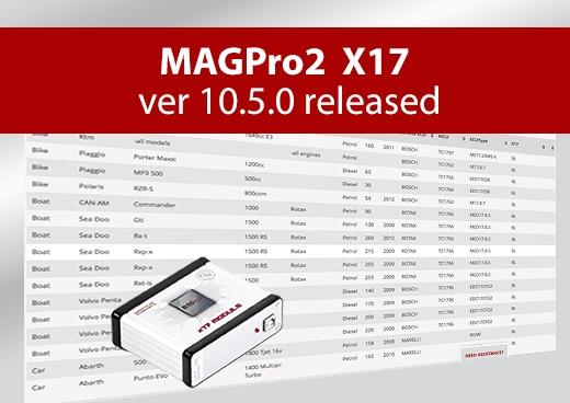 update-x17-10.5.0