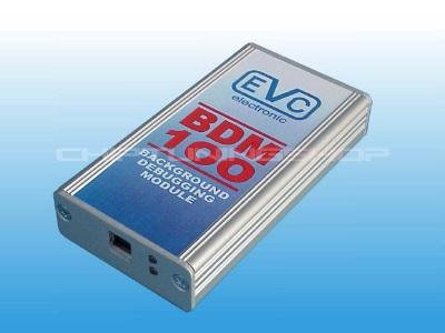 EVC BDM100 – MPC5xx Programmer