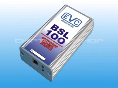 EVC BSL100 – Tricore Programmer