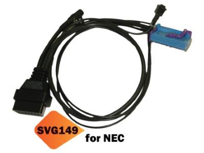 SuperVAG NEC Dash Cable – SVG149