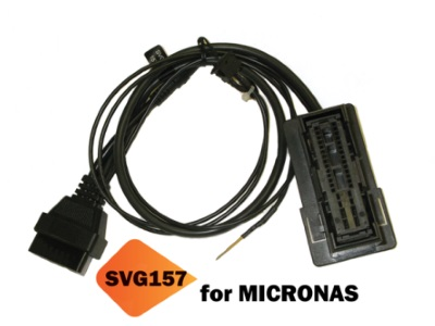 SuperVAG MICRONAS Dash Cable – SVG157