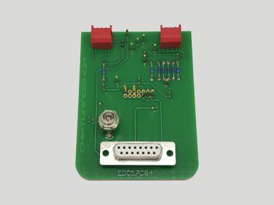 CMDFlash Nissan / Renault EDC17C84 Probe