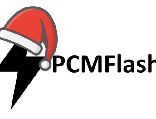 PCMFlash Xmas promo!