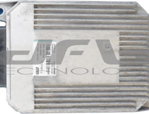 DFOX: Ford 6R140 / Powertec 6F24 / CCM TCUs