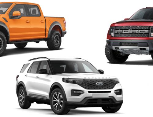 DFOX Updates: Ford Conti M799G +Kubota Denso!