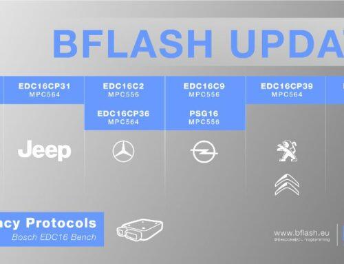 bFlash Update V2106A